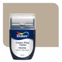 Dulux Colour Play Tester Obelisk 20YY 45/114