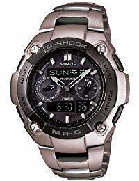 [Casio] CASIO Watch G - SHOCK G - shock MR - G radio solar MRG - 7600 D 1 BJF Men ' s [Direct fro