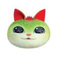 BoBoiBoy Galaxy Plush Cushion 12 Inches - Cattus