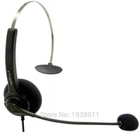RJ9 plug Headset for Cisco IP Telephone professional RJ9 headset for CISCO 7940 7960 7970 7821 6921 8841 9965 etc
