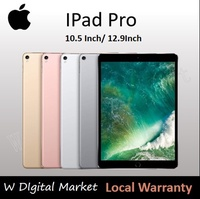 IPAD PRO Gen 1 10.5/ 12.9 INCH  32GB/64GB/128GB/512GB  WIFI/LTE Version