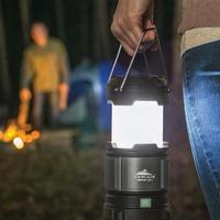 好市多 Cascade 伸縮式LED露營燈 3入
