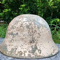 🚚 二戰日軍90式鋼盔