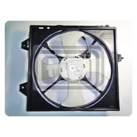 三菱 VIRAGE LANCER 01-07年 冷扇總成 冷氣風扇 正廠型 台製外銷件