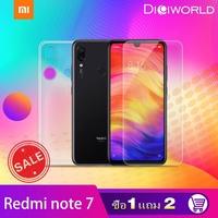 Xiaomi Redmi Note 7 (4+64G) แถมฟรี! ฟิล์ม+เคส [ประกันศูนย์ไทย 18 เดือน]
