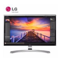 LG 27UD88 27 4K UHD 3840x2160 IPS LED Gaming Monitor Clearer 4K Monitor / Ultra HD Monitor / IPS Display / 10bit Color Display - intl