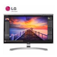 LG 27UD88 27 4K UHD 3840x2160 IPS LED Gaming Monitor Clearer 4K Monitor / Ultra HD Monitor / IPS Display / 10bit Color Display - intl