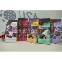 【Sunny Buy】◎即期◎多口味 Godiva truffle 松露巧克力 熔岩巧克力/焦糖夾心/薄荷餅乾