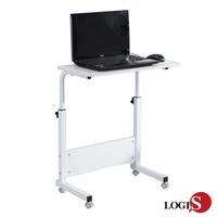 升降活動邊桌LS-6030 移動式升降桌 昇降桌 懶人桌 床邊桌 餐桌 沙發桌 筆電桌 電腦桌