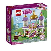 [LEGO] LEGO l Disney Whisker Haven Tales with the Palace Pets Palace Pets Royal Castle 41142 Disney Toy Ages 5 to 12 [From USA] - intl