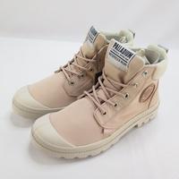 Palladium PAMPA LITE + CUFF WP 橘標潑水高筒靴 76259612 女【iSport愛運動】