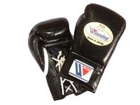 供Winning獲勝公式比賽使用的拳擊手套(8盎司) AMERICA-YA