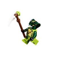 全新 樂高 LEGO 旋風忍者 70667 蛇兵