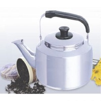 ZEBRA 113522 4.5LTR S/S WHISTLE KETTLE PRIM A