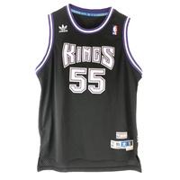 ADIDAS NBA 國王隊 Jason Williams 55號 復古 客場 青年版球衣 玉米潮流本鋪