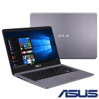 ASUS VivoBook S410UA 14吋筆電(i5-8250U/4G/1T+16G