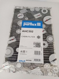 (Purflux) Aircon Filter for Peugeot 508
