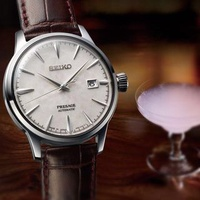 (Last chance) BNIB Seiko Presage Sakura Cocktail series SRPC03 (Limited edition) NO STOCK IN MARKET, grab yours now!!