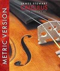 Calculus, 8/e (Metric Version)(Hardcover)