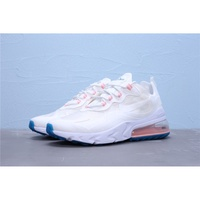 Nike Air Max 270 React original running shoes men sneakers ready stock summer shoes