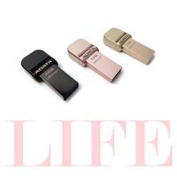 威剛 i-Memory 蘋果認證 USB3.1 隨身碟 AI920 金 玫瑰金 黑 32G 64G 128G