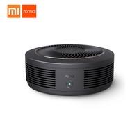 Xiaomi 70MAI Car Air Purifier Pro PM2.5 Filter Sterilizer 52m3/h CADR Oxygen Bar Freshener Vehicle A