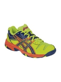 Direct from Germany -  Asics GEL-BLAST 5 GS (Size:33 EU|Color:Green)