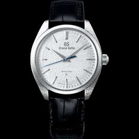 [SOLD OUT] Grand Seiko Elegance Collection Spring Drive Hand Wound SBGZ001 Limited Edition 30Pcs