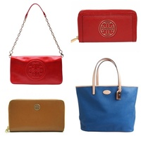 100% Authentic ♥ Tory Burch ♥ Limited Quantity ♥ Bag and Long Leather Wallet All New from Outlet