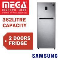 Samsung Rt35K553Asl 362L 2 Doors Refrigerator / Fridge