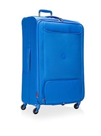 DELSEY Paris Delsey Luggage Chatillon 29 Lightweight Expandable, Blue