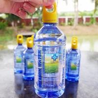 น้ำยันฮี น้ำดื่มเพื่อสุขภาพ