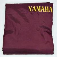 全新 YAMAHA 山葉直立式鋼琴3號鋼琴罩/鋼琴套/鋼琴防塵套(紅色)