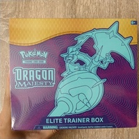 現貨 寶可夢tcg sm7.5 訓練師盒 pokemon tcg 神奇寶貝 骰子 卡套 擴充包