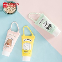 Miniso We Bare Bears Rose Moisturizing Hand Cream