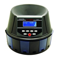Biosystems New Generation Coin Counter and Sorter CCS20A (Able to sort new SG coins)