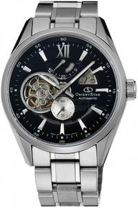 Orient SDK05002B0 DK05002B  Orient Star Automatic 100m Stainless Steel Watch