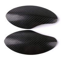 Motorcycle Scooter Accessories Real Carbon Fiber Protective Guard Cover For Yamaha Xmax 125 250 300 400
