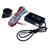 Osbornshop Electromagnetic Auto Car Parking Reversing Reverse Backup Radar Sensor