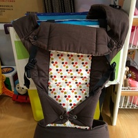 BECO 雙子星背巾