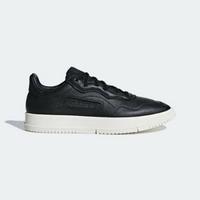 (索取)愛迪達原始物人SC高級鞋adidas originals Men's SC Premiere Shoes Core Black/Chalk White/Running White SWEETRAG Rakuten Ichiba Shop