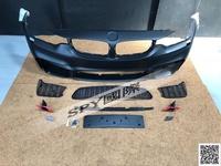 SPY國際 BMW F32 F33 F36 M4套件 前保桿 側裙 後保桿