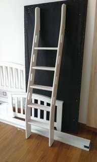 Ladder for IBenma children bunk / loft bed