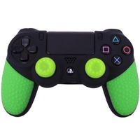 Gamepad Controller Case Cover Protective Silicone Colorful Anti-slip for Sony Playstation 4 PS4 Pro Slim