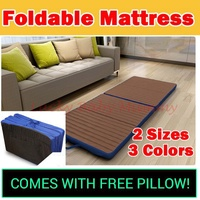 Foldable Mattress/Foladable Mat/Tatami Mattress