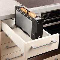 【德國原裝ritter】ET10 內嵌式烤麵包機