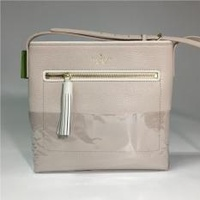Kate Spade Crossbody Chester Street Dessi Bag Wkru4073 in beige