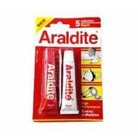 ARALDITE AB Epoxy Adhesive Glue 5 Minutes RAPID [5 Mins Quick Dry]