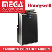 HONEYWELL MM-14CCS 14000BTU PORTABLE AIRCON / LOCAL WARRANTY
