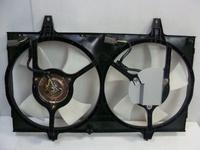 NISSAN正廠CEFIRO/A32水箱風扇 非ALTIMA/X-TRAIL/Q-RV/TEANA/TIIDA